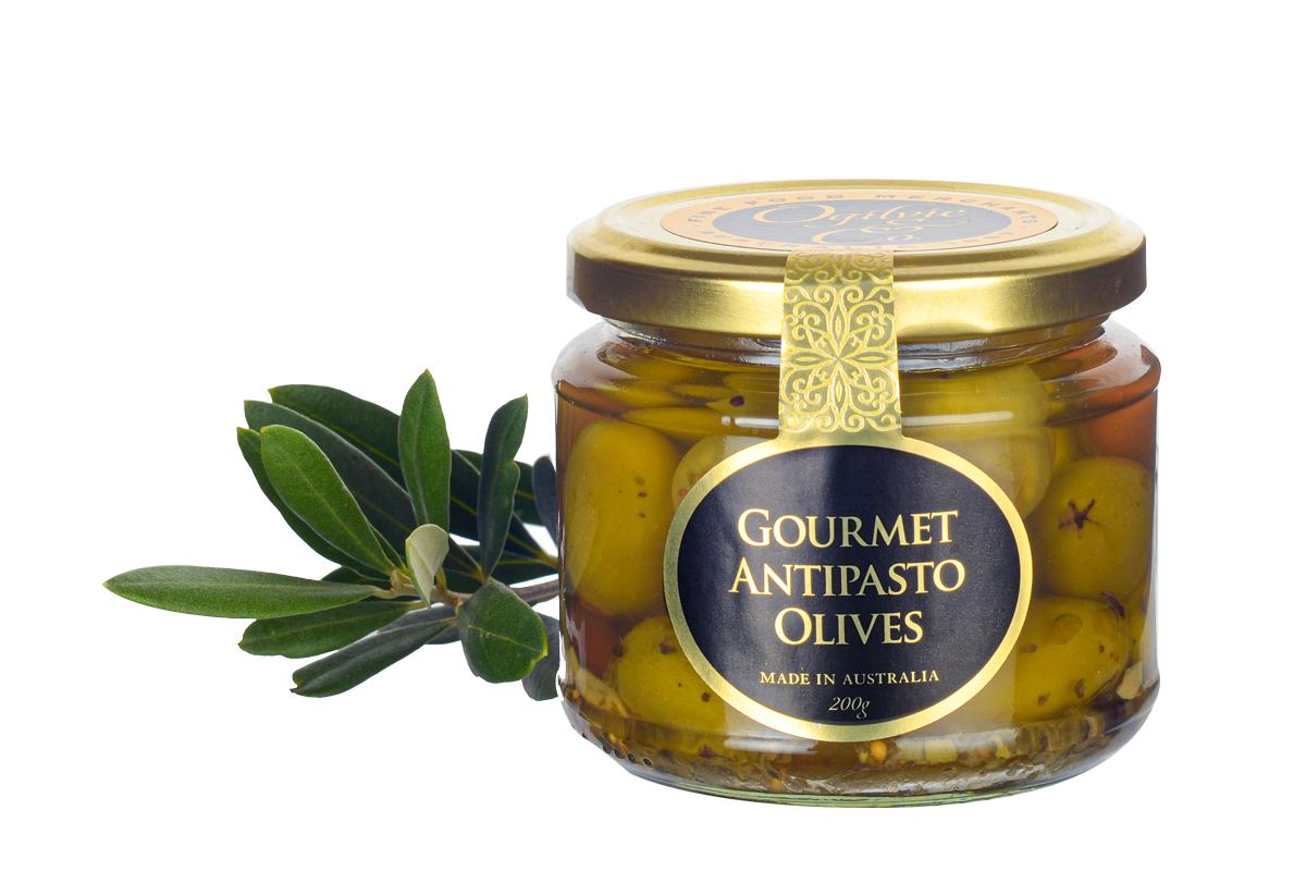 Ogilvie Gold